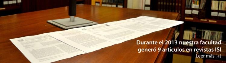 Artículos del Departamento Académico de Administración